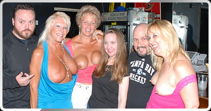 Swingers meet and greet pa